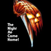 Halloween 24 x 36 inch Movie Poster