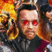Trailer for off the wall Arnold Schwarzenegger action comedy Killing Gunther