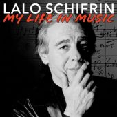 Lalo Schifrin My Life In Music 4-CD Box Set w/ Mission Impossible, Dirty Harry, Enter the Dragon + Many More Themes