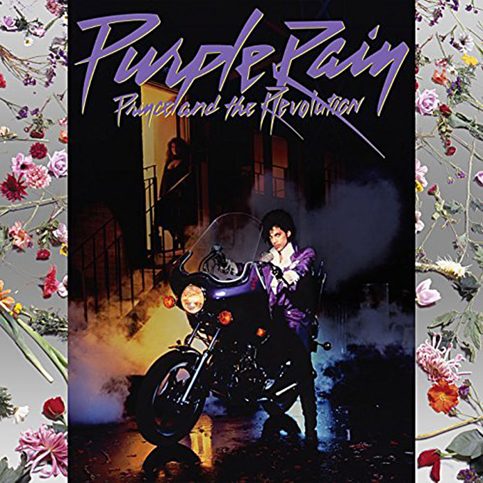 Purple Rain: Prince and the Revolution Ultimate Collector's Edition Multi-Disc Box Set