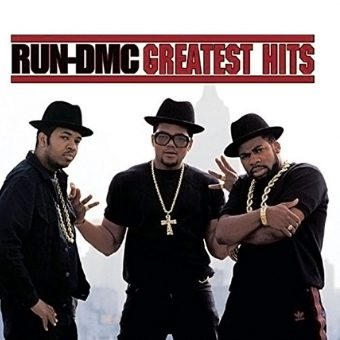 Run-DMC Greatest Hits 18 Classic Rap Jams at a Great Price
