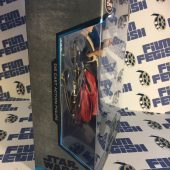 Rogue One: A Star Wars Story Chirrut Îmwe Die Cast Elite Series Action Figure – Donnie Yen