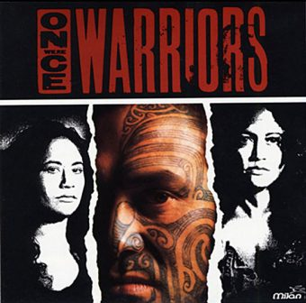 Once Were Warriors Original Soundtrack Album