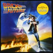 Back to the Future Music from the Motion Picture Soundtrack