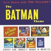 The Batman Theme Let's Dance With the Villains
