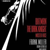 Batman: The Dark Knight – Master Race (Dark Knight III)