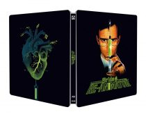 H.P. Lovecraft's Bride of Re-Animator Limited Edition Steelbook Blu-ray – Arrow Video