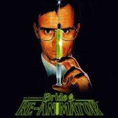 H.P. Lovecraft's Bride of Re-Animator Limited Edition Steelbook Blu-ray – Arrow Video