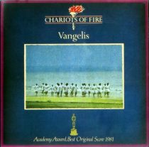 Chariots of Fire Original Soundtrack by Vangelis