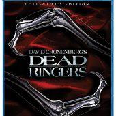 David Cronenberg's Dead Ringers Collector's Edition Scream Factory
