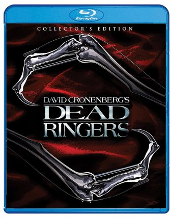 David Cronenberg's Dead Ringers Collector's Edition Scream Factory