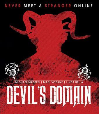 Devil's Domain Blu-ray