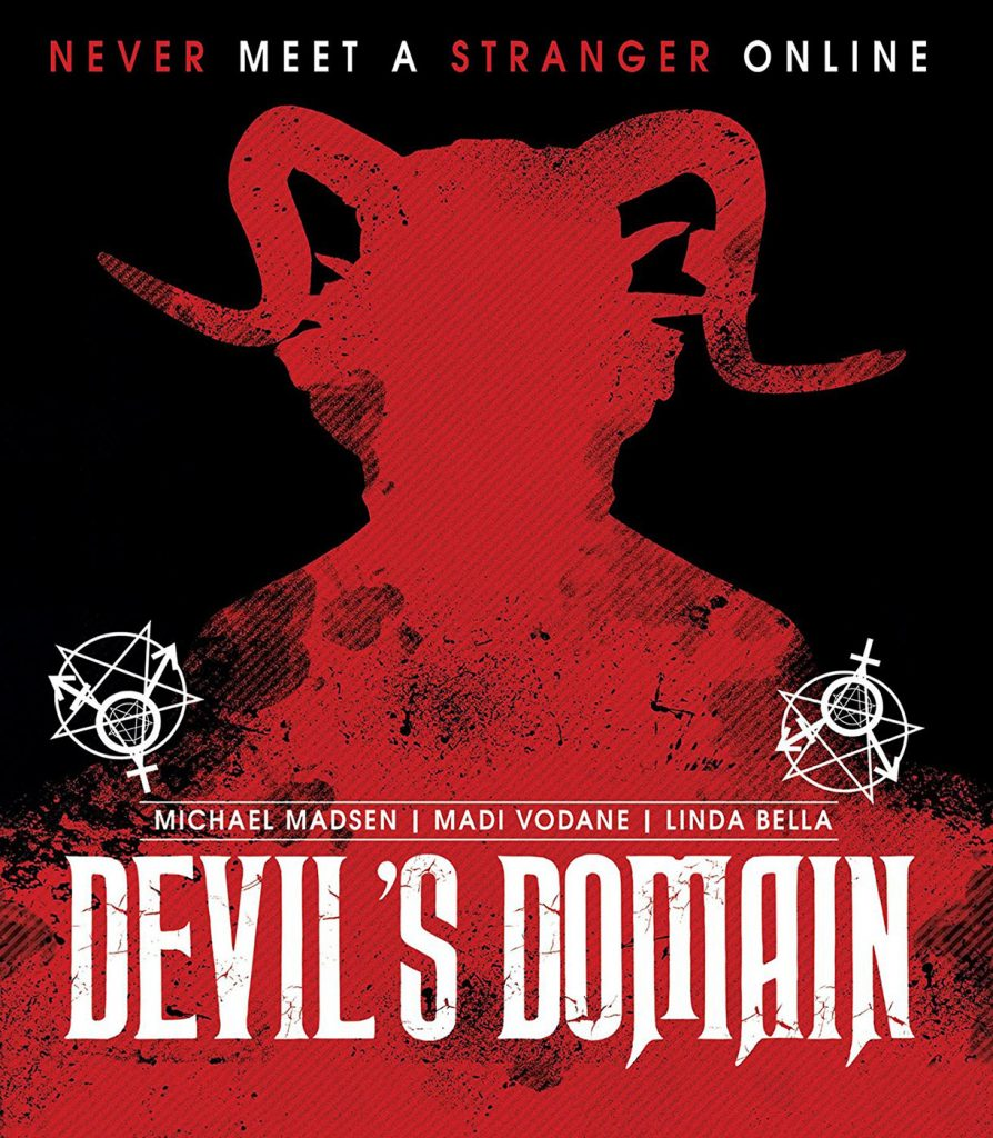 Devil's Domain Blu-ray