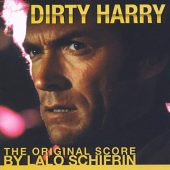 Dirty Harry: The Original Soundtrack Score by Lalo Schifrin CD Edition