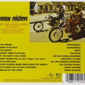 Easy Rider Music from the Soundtrack [CD]