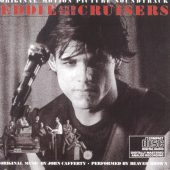 Eddie and the Cruisers Original Motion Picture Soundtrack