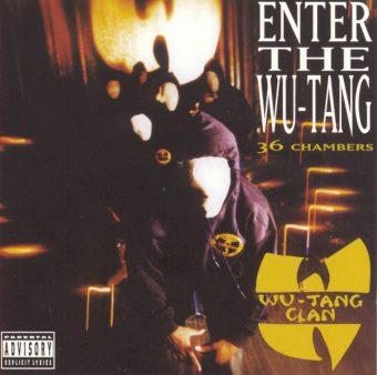 Enter the Wu-Tang: 36 Chambers – Wu-Tang Clan [Explicit Lyrics]