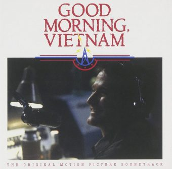 Good Morning Vietnam: The Original Motion Picture Soundtrack – Robin Williams
