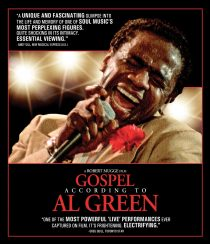 Gospel According to Al Green Blu-ray