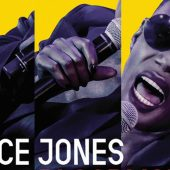 UK trailer launched for Grace Jones: Bloodlight and Bami documentary