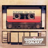 Guardians of the Galaxy Awesome Mix Vol. 1 Original Motion Picture Soundtrack