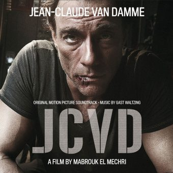 JCVD Original Soundtrack by Gast Waltzing – Jean-Claude Van Damme