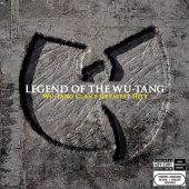 Legend of the Wu-Tang: Wu-Tang Clan's Greatest Hits Compilation Album