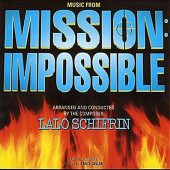 Music From Mission: Impossible Composed by Lalo Schifrin