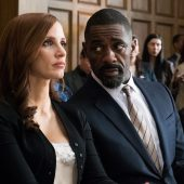 From Olympic-class skier to high stakes poker queen with Russian mob ties – check out the trailer for Molly's Game