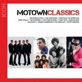 ICON: Motown Classics