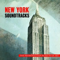 New York Soundtracks – Music from The Godfather, Taxi Driver, Rear Window and More
