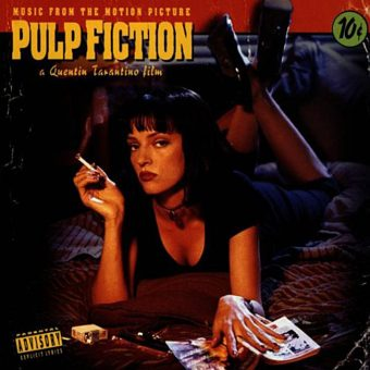 Quentin Tarantino's Pulp Fiction: Music From The Motion Picture