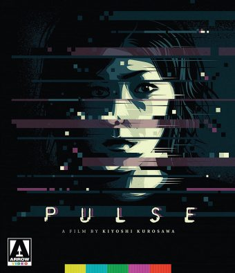 Pulse 2-Disc Blu-ray + DVD Arrow Special Edition
