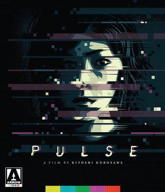 Pulse 2-Disc Blu-ray + DVD Arrow Special Edition