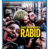 David Cronenberg's Rabid Special Slipcover Edition – Shout Factory