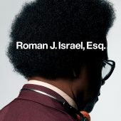 New photos and poster for Denzel Washington thriller Roman J. Israel, Esq. revealed