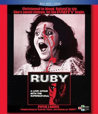 Ruby Blu-ray + DVD Combo Special Edition