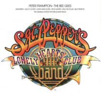 Sgt. Pepper's Lonely Hearts Club Band Original Motion Picture Soundtrack