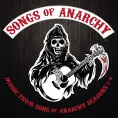 Sons of Anarchy Music from Sons of Anarchy Seasons 1-4 [Soundtrack]