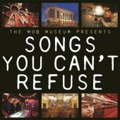 Songs You Can't Refuse – Music From The Untouchables, Shaft, Road to Perdition + More