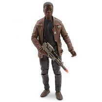 Star Wars: Episode VII – The Force Awakens Talking Finn 13.5 Inch Action Figure – John Boyega