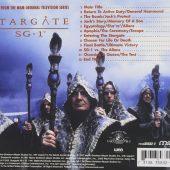 Stargate SG-1 (Original 1997 Television Series) Soundtrack
