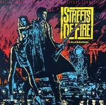 Streets of Fire: Music From the Original Motion Picture Soundtrack