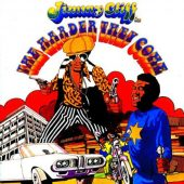 The Harder They Come Remastered Soundtrack Recording by Jimmy Cliff