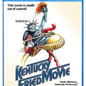 John Landis' The Kentucky Fried Movie Blu-ray