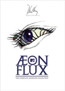 Peter Chung's Aeon Flux: The Complete Animated Collection 3-Disc DVD Set