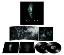 Alien: Covenant Original Soundtrack Album Special Vinyl Edition