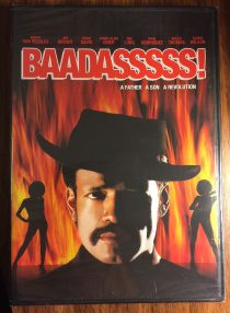 Baadasssss! 10th Anniversary DVD Edition