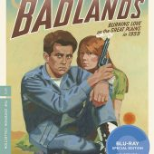 Badlands Criterion Collection Special Edition