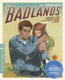 Badlands Criterion Collection Special Edition